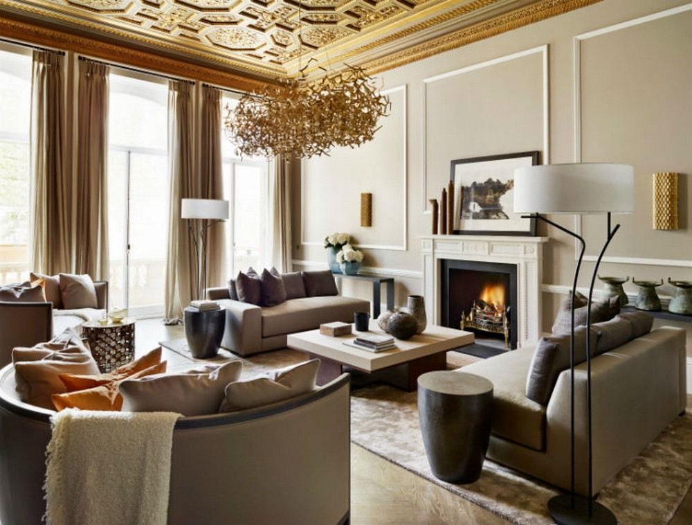 interior designers TOP 10 Interior Designers In London TOP 10 Interior Designers In London 9