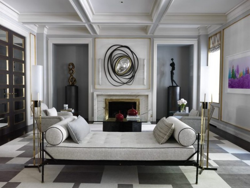 interior designers TOP 20 Paris-based Interior Designers TOP 20 Paris based Interior Designers 12