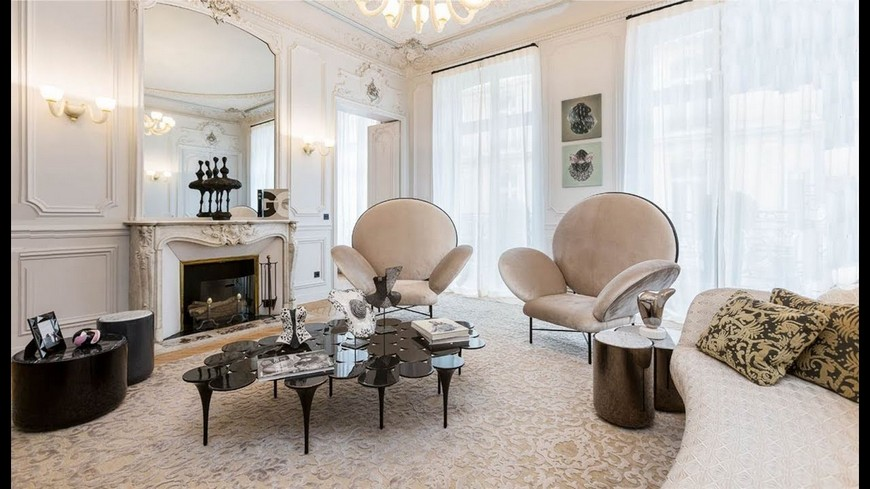 interior designers TOP 20 Paris-based Interior Designers TOP 20 Paris based Interior Designers 6