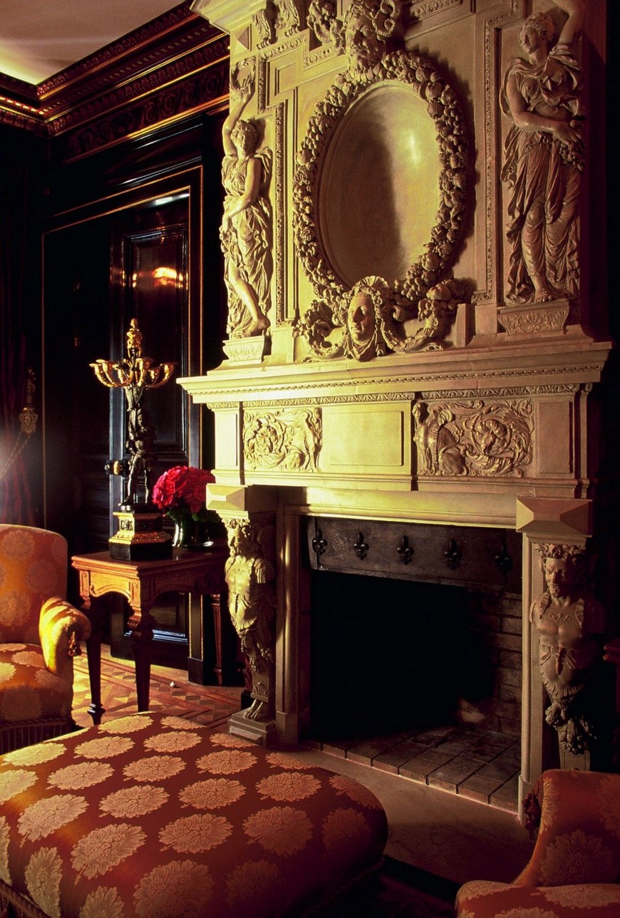 interior designers TOP 20 Paris-based Interior Designers TOP 20 Paris based Interior Designers 9